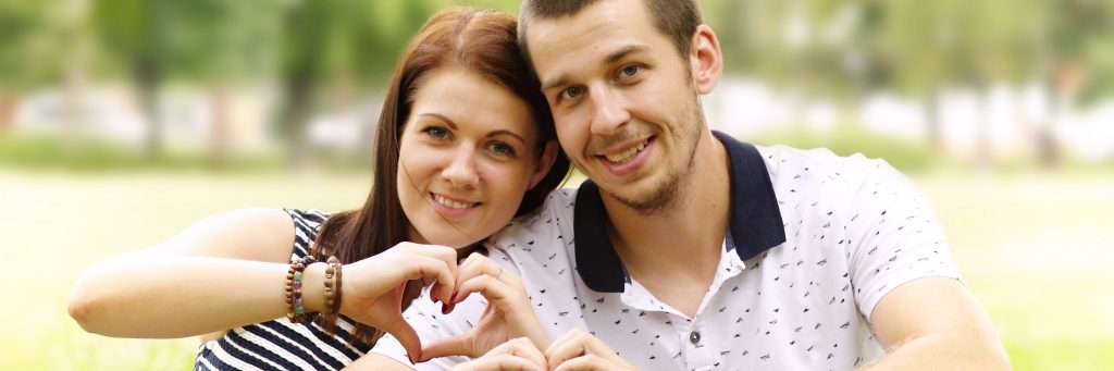 Lenka a David